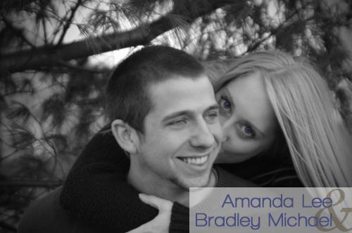 Brad & Amanda
